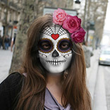 Effect Day of the Dead